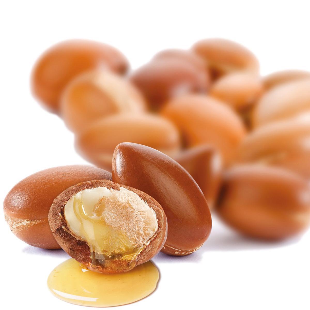 Argan massage-olie
