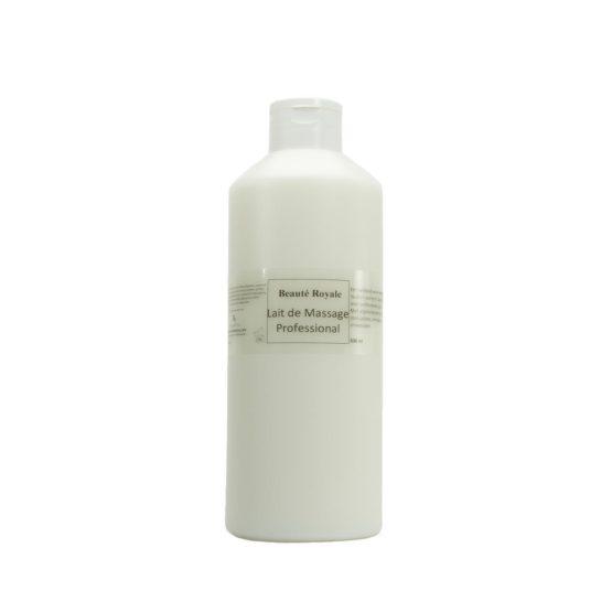 Beauté Royale Lait de Massage (massage-milk)