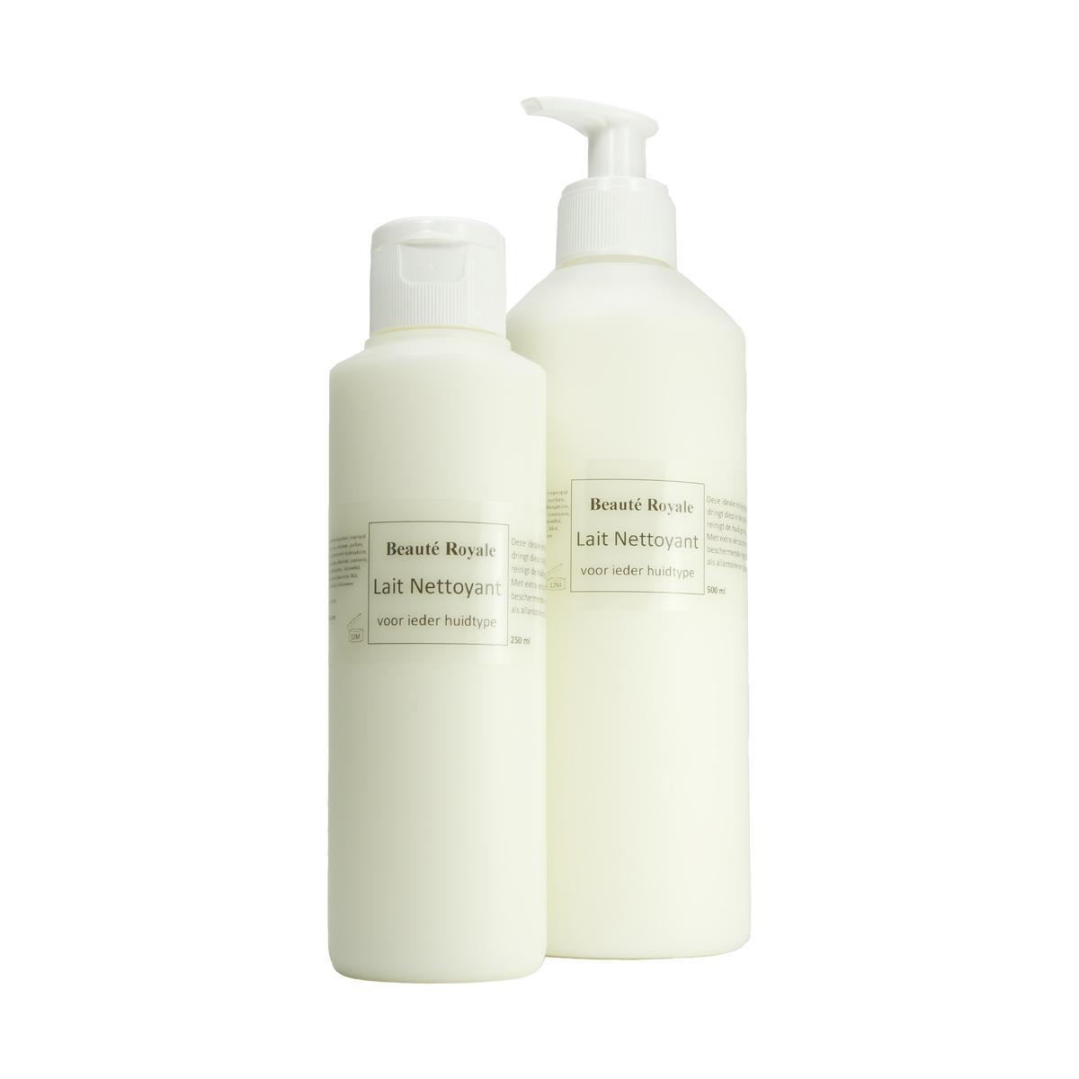 Beauté Royale Reinigingsmelk voor ieder huidtype