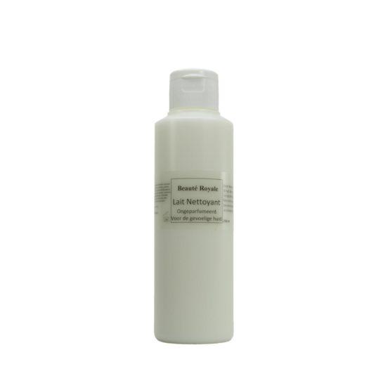 Beauté Royale Reinigingsmelk voor de gevoelige huid (ongeparfumeerd)