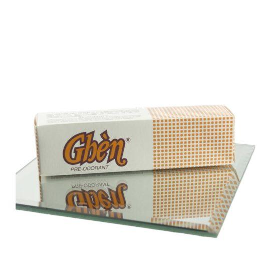 Ghen Pre-odorant (anti-transpiratie voetcreme)