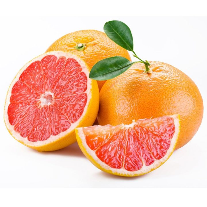 Grapefruit (pompelmoes)