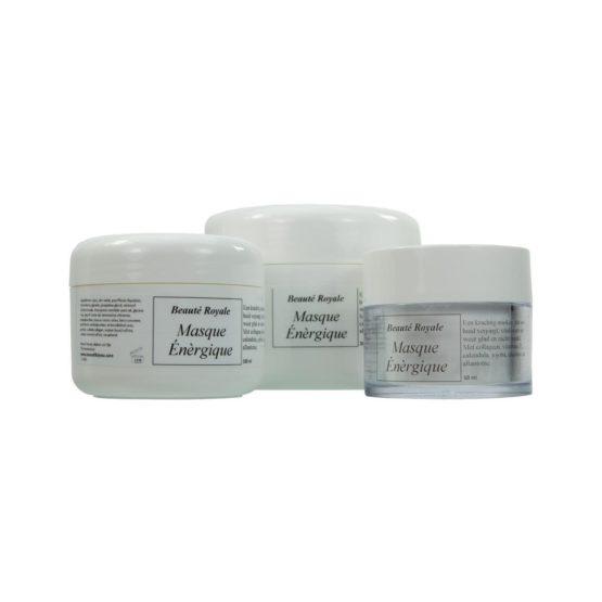 Beauté Royale Creme Masker Energique voor de droge