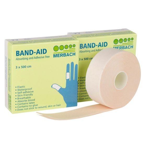 Band Aid 3cm x 5m