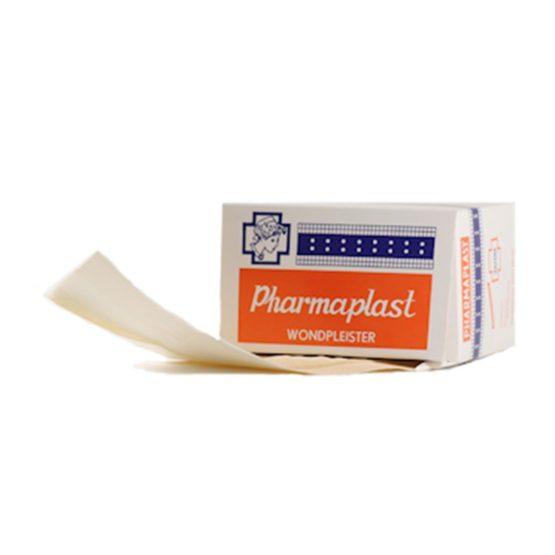 Pharmaplast Wondpleister Elastisch 5 m x 8 cm