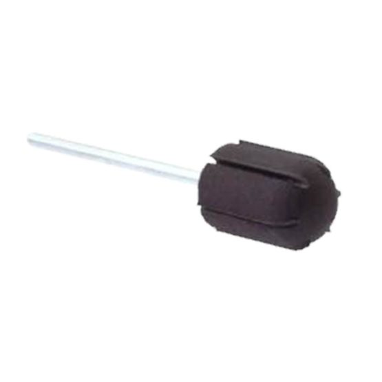 Slijp/schuurkaphouder voor 13 mm (ronde top)