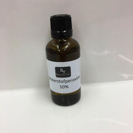 Waterstofperoxide 10%