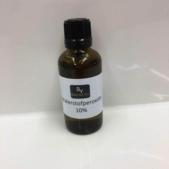 BeautifulYou Waterstofperoxide 10%