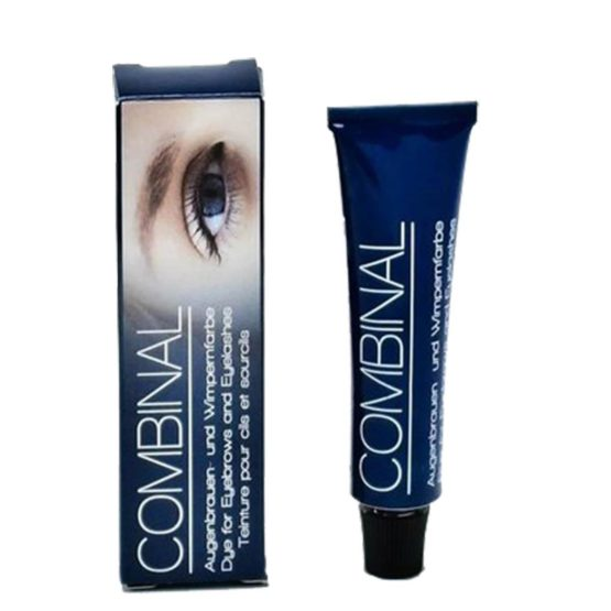 Combinal Wimperverf Blauw