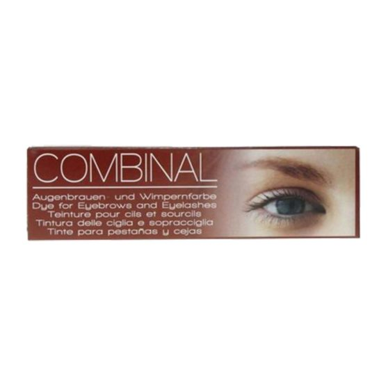 Combinal Wimperverf Bruin