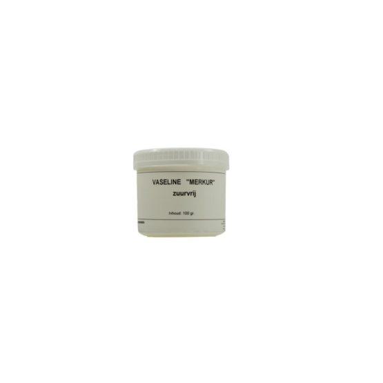 Merkur Vaseline (zuurvrij)
