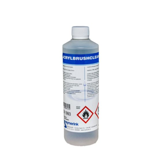 Reymerink Acrylbrush Cleaner