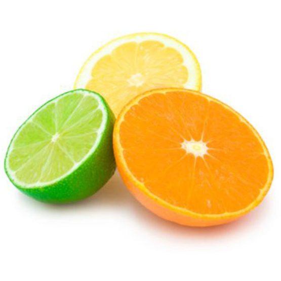 Beauté Royale Verfrissende Citrus Gel Pakking