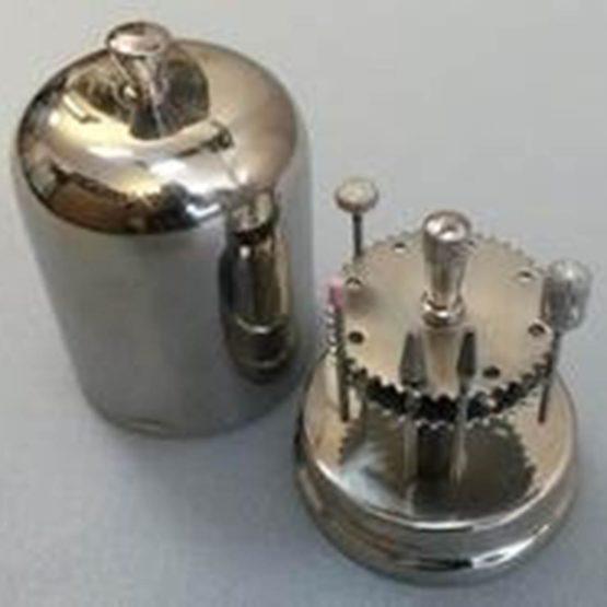 Pedicure-frezen Carousel (magnetisch)