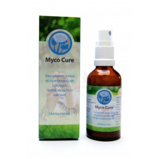 Myco Cure Spray