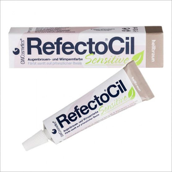 Refectocil Sensitive Refectocil sensitive Bruin