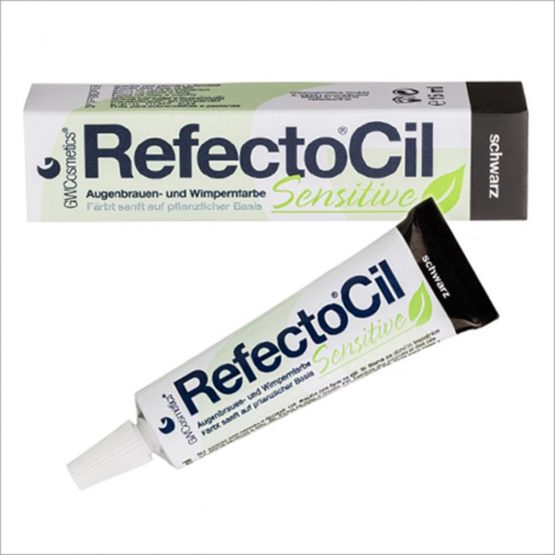 Refectocil Sensitive Refectocil sensitive Zwart