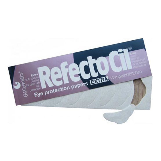 Refectocil Wimperblaadjes Extra