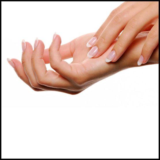 Hand & Lichaam
