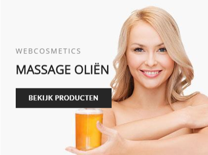 Massageoliën