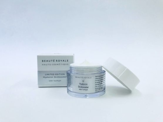 Beauté Royale Hyaluron Skinbooster Limited Edition