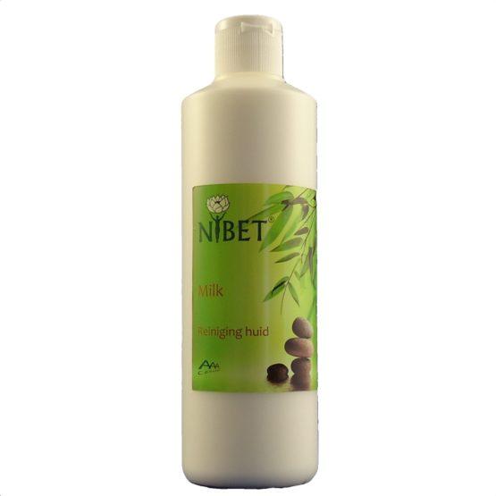 Reinigingsmelk voor ieder huidtype