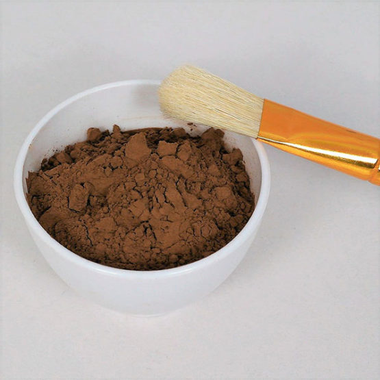 Beauté Royale Chocolade Poedermasker