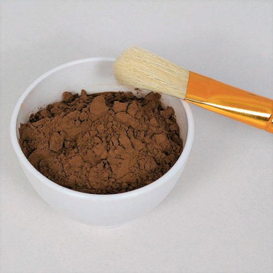 Beauté Royale Chocolade Poedermasker