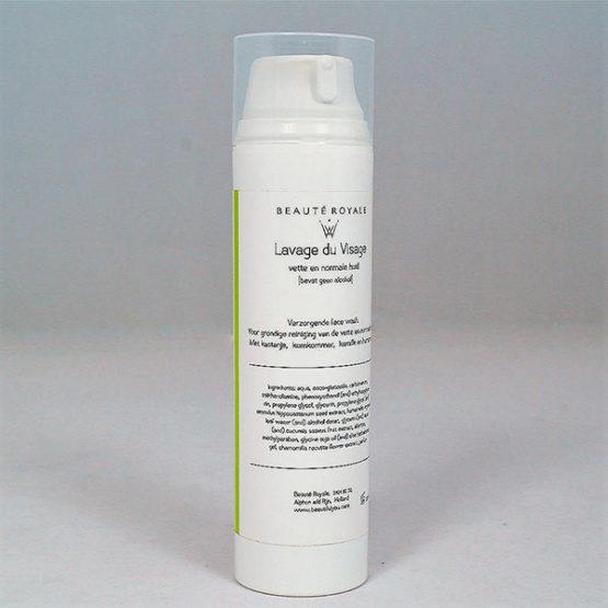 Beauté Royale Lavage du Visage (Face Wash voor ieder huidtype) | Face Wash