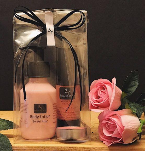 BeautifulYou Valentine's Gift Set