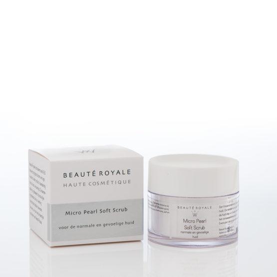 Beauté Royale Micro Pearl Soft Scrub