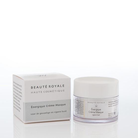Beauté Royale Energique Creme Masque (rijpere huid)
