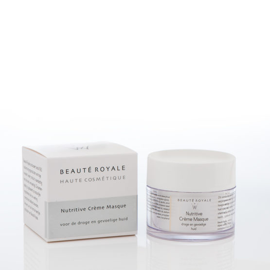 Beauté Royale Nutritive Creme Masque (gevoelige