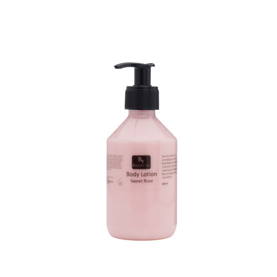 BeautifulYou Body Lotion Sweet Rose