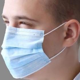 chirurgische mondmaskers